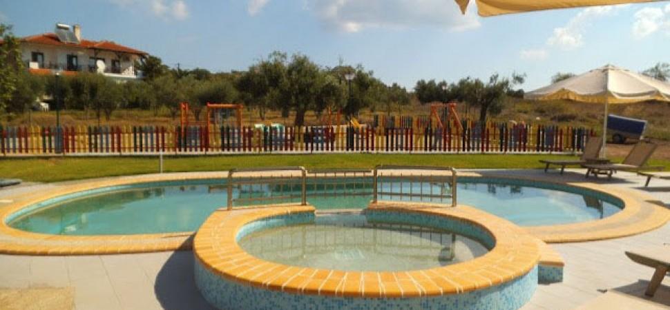 Athos Blue Nikiti | Apartments for rent Nikiti Halkidiki